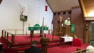 Sixth Sunday After Pentecost 2021-07-04
