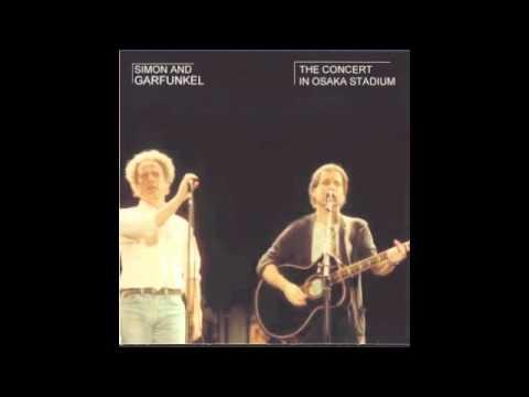 America, Simon & Garfunkel, Live in Osaka 1982