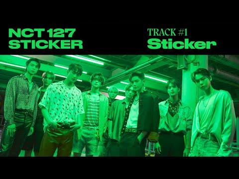 NCT 127 – Sticker
