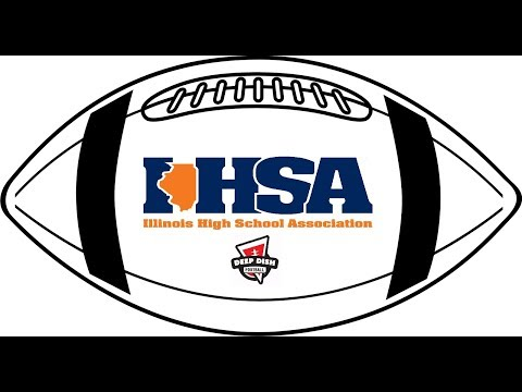 IHSA Football 2018 Season Preview Headlines And Questions With Coach Big Pete