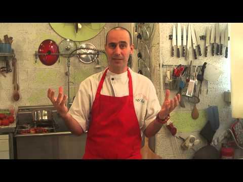 """חכמת הבישול על פי """"מבשלים דרך חיים"""" - איך עושים אוכל טעים?"""