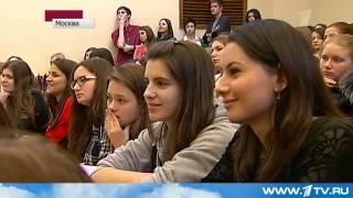 Мастерская Эвелины Хромченко на журфаке МГУ