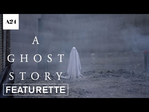 Download Youtube: A Ghost Story | About Time | Official Featurette HD | A24