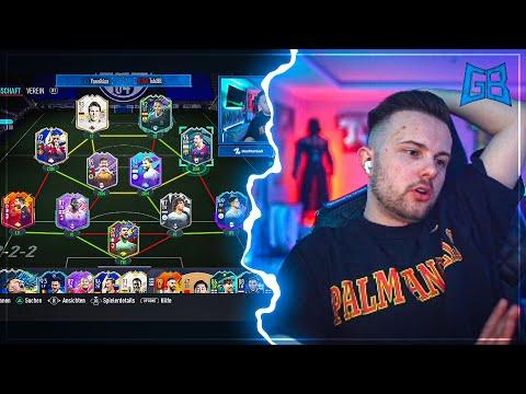 GamerBrother BEWERTET sein RAINBOW WEEKEND LEAGUE TEAM 🤔🔥 | GamerBrother Stream Highlights