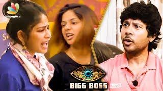 Bigg Boss is Conducting Irresponsible Tasks : Director Feroz Interview | Vijayalakshmi
