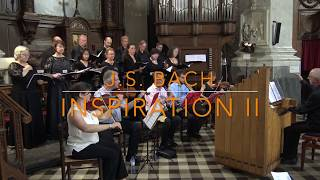 JS Bach Cantate BWV 135 quot;Ach Herr mich armen Sünderquot;