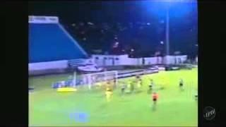 Paulistão 2013: Mirassol 1x2 União Barbarense (24/01 - Mirassol)