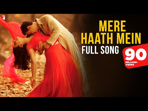 Mere haath mein mp3 song download fanaa mere haath mein song by.