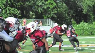NEFL Football Focus Episode 3