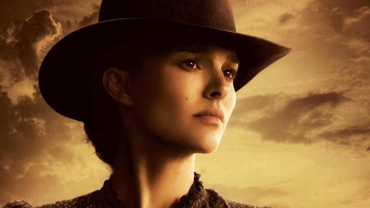 Jane Got A Gun BANDE ANNONCE (Natalie Portman)