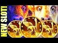 ★NEW SLOT!★ BUFFALO CHIEF! 🦅MORE EAGLE COINS PLEASE! Slot Machine (Aristocrat Gaming)