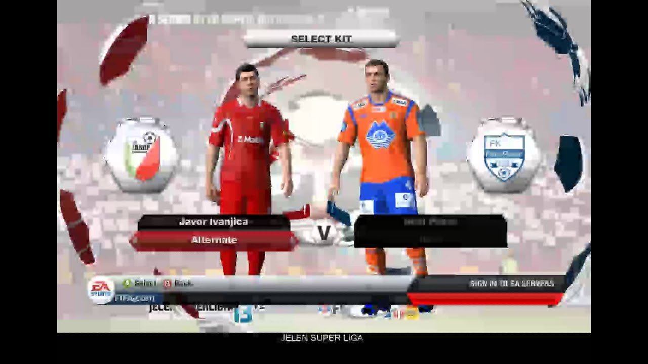 pes 6 jelen super liga patch 2012/13
