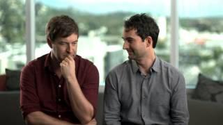 Togetherness Season 1: Inside the Episode #4 (HBO)