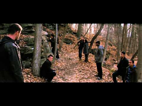 Red Dawn (2012) Official Trailer [HD]