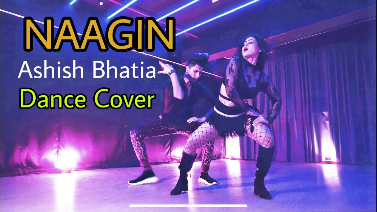 Download Naagin Song   Sexy Dance   Ashish Bhatia - SplitsVilla Roadies  Ft. Sneha Gupta Choreography