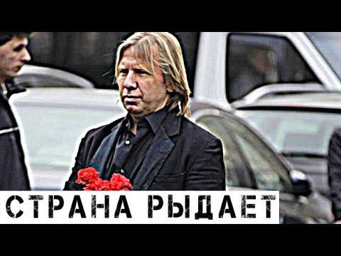 Умирает… Дробыш попал в больницу со страшным диагнозом