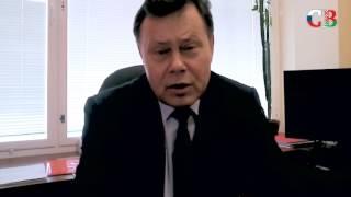 Николай Арефьев - о Дне единения народов Беларуси и России