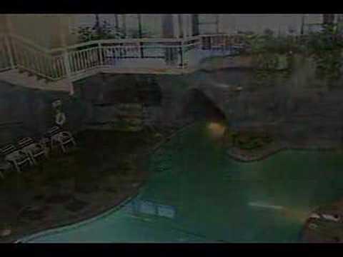 Sidney James Mountain Lodge Indoor Pool YouTube