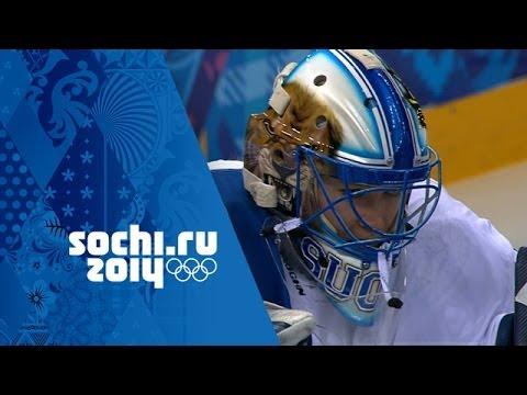 Women's Ice Hockey - USA V Finland - Group A | Sochi 2014 Winter Olympics