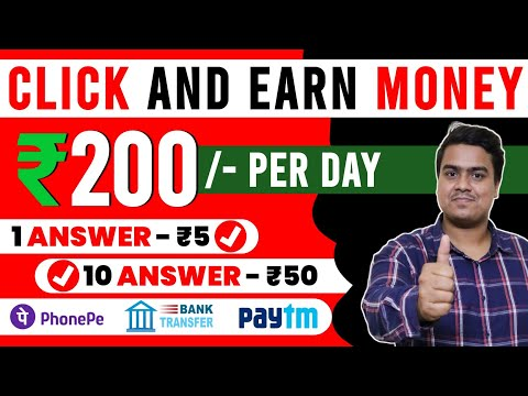 Work From Home   Earn Money Online   Paytm Earning App 2021   Paise Kaise Kamaye   Part Time Jobs  