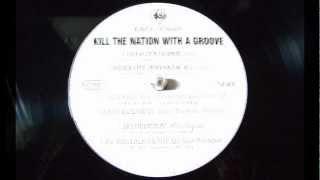 No Remorze - Killa Squad - Kill The Nation With A Groove (1992)