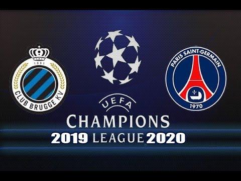Лига чемпионов обзор матча динамо псж