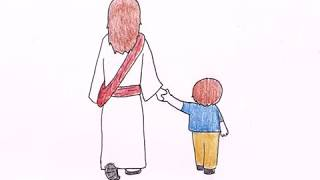 My Jesus Loves Me