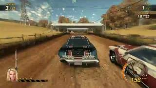 PC Longplay [503] FlatOut: Ultimate Carnage (part 2 of 4)