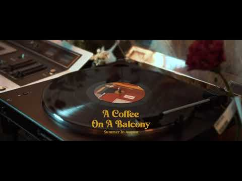 Download Kew. - A Coffee On A Balcony ( Official Audio )