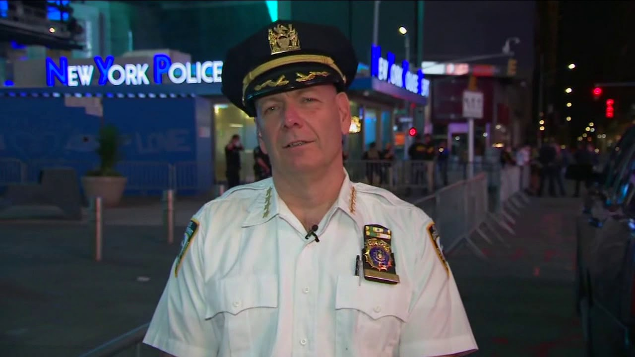 NYC curfew ends a day early after several nights of mostly peaceful ...