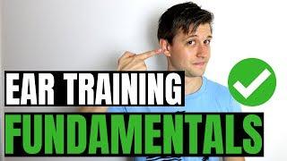 Why Jazz Musicians Should Work On Ear Training Fundamentals