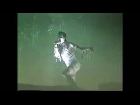 Marilyn Manson LIVE Troy, NY, USA - 1997-02-18