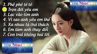 Nhạc Chế - 7 Ca Khúc Nhạc Hoa Lời Việt ! Phê Phê Tê Tê