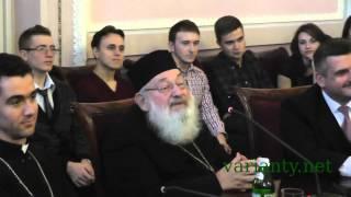 Любомир Гузар про сланцевий газ