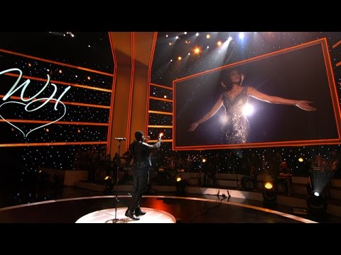 We Will Always Love You: A Grammy® Salute to Whitney Houston (Trailer)