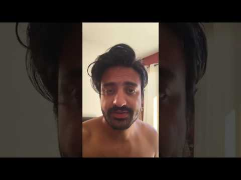 Sameer from Young The Giant has a Message for Hawaii!