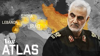 How Iran's Soleimani became a US target