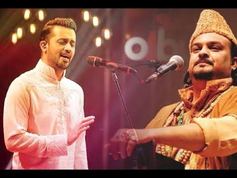 Tajdar e Haram...Coke Studio mp3...