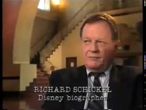 Walt Disney- _Secret Lives_ Documentary (1 of 6).mp4