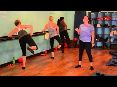 Fit in 60 Pilates and Barre - Studios in Carlsbad and Carmel Valley