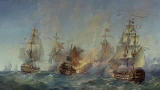 Наследие флота Петра I (рассказывает историк Константин Стрельбицкий)