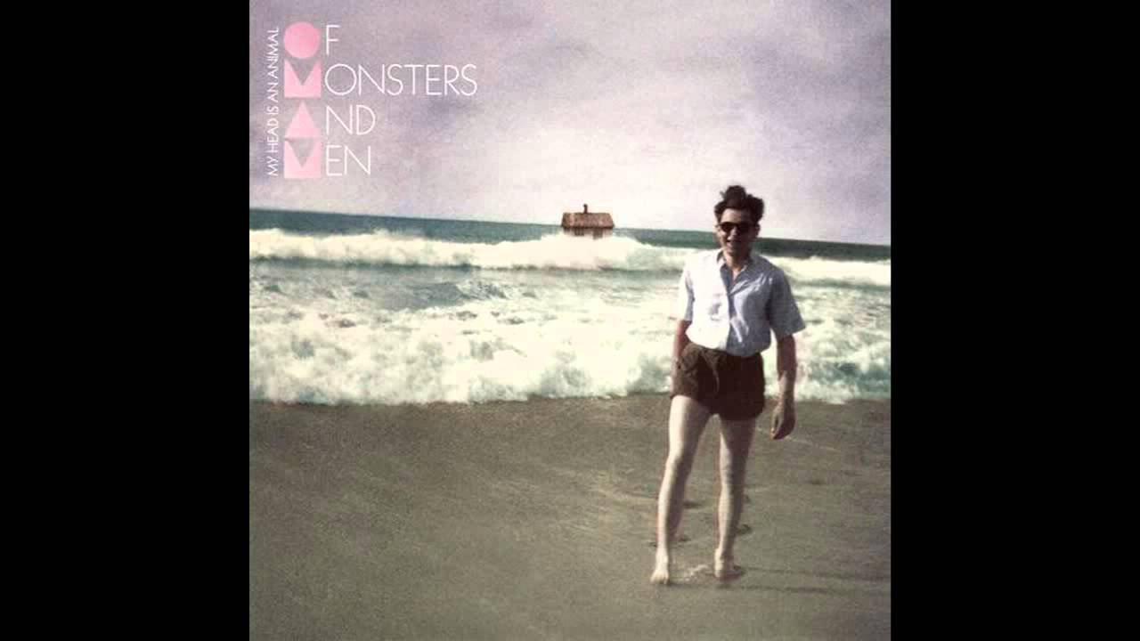 Of Monsters And Men - My Head Is An Animal full album 2011 ...