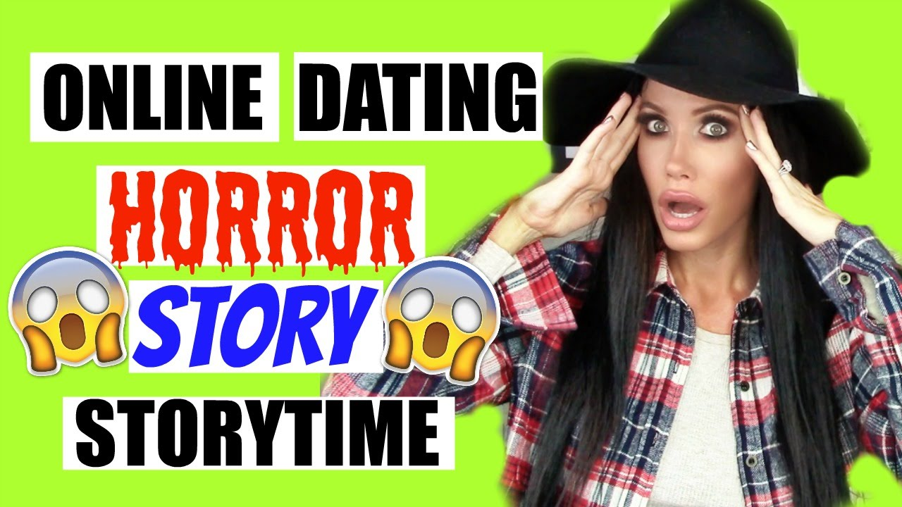 My online dating story/nightmare - YouTube