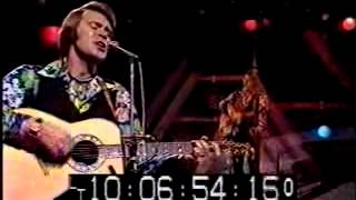 Glen Campbell Jimmy Webb It