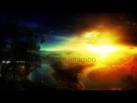 SOLO ME IMAGINO |LETRA