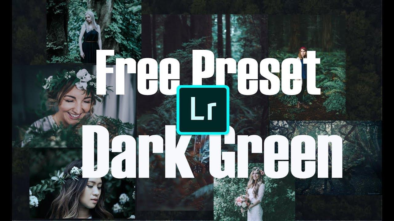 Free Preset FOLK Tone Instagram | Lightroom CC Mobile - Best