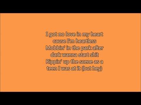 2Pac - Out on Bail - Original + Lyrics HQ
