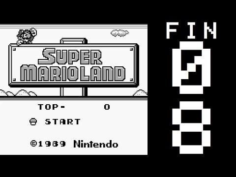 Let's Play Super Mario Land, Part 8: Tatanga 2: Electric Boogaloo