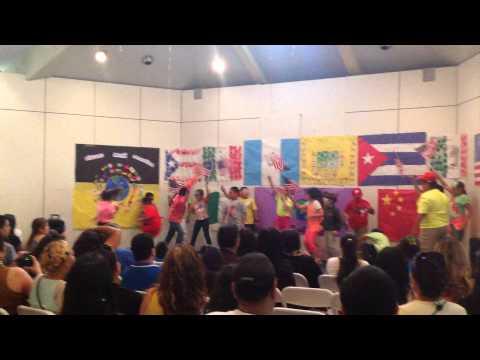 Srita Esquivias 3er grado 2015-2015.  los Angeles Leadership Academy