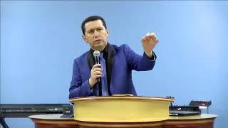 2a Parte. Quien nos separara del amor de Cristo??? Predica de el Pastor Gerardo Bonilla 01.17.21
